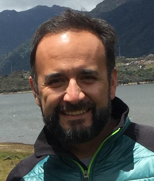 Andrés Montero Izquierdo