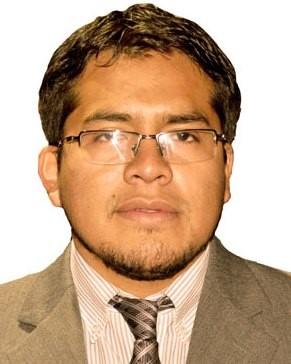 Diego X. Morales