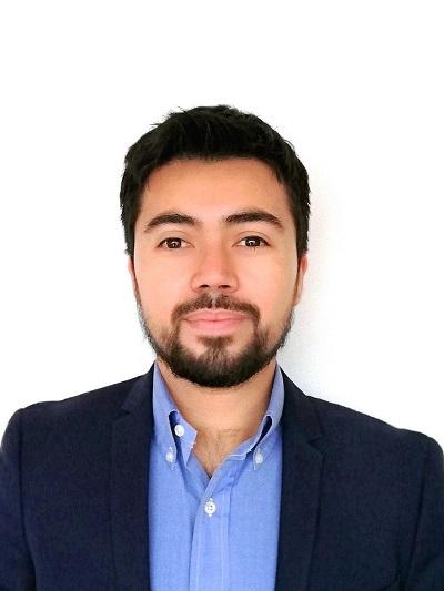 Mauricio Villasenor
