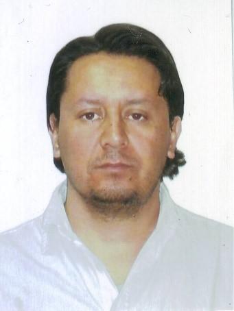 Antonio Barragán Escandón