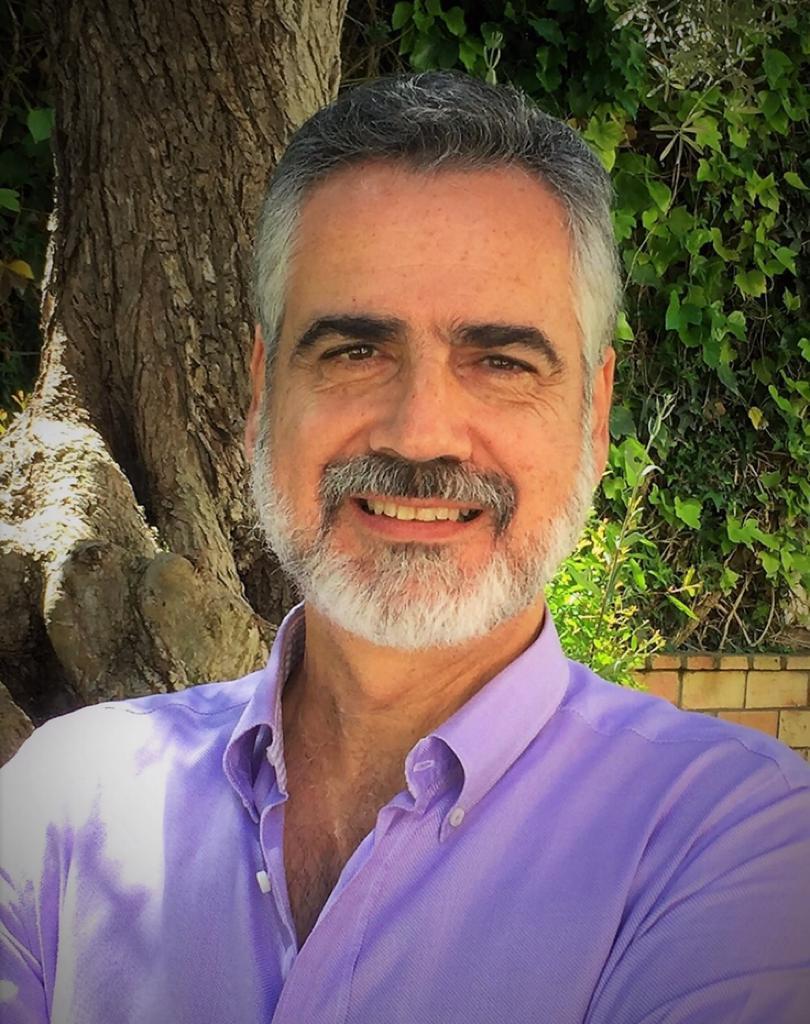 Carlos Bordons Alba