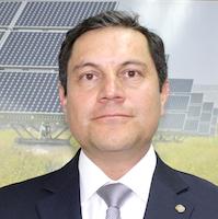 Eduardo Rosero Rhea