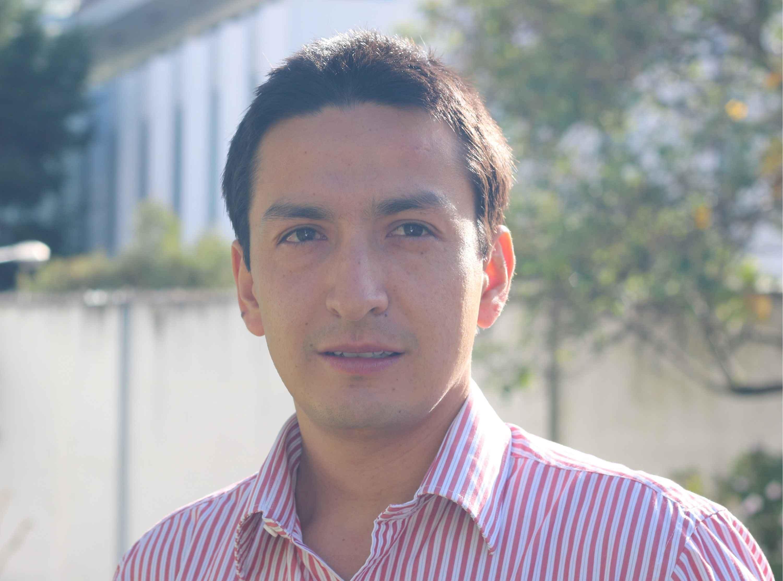 Rafael Soria