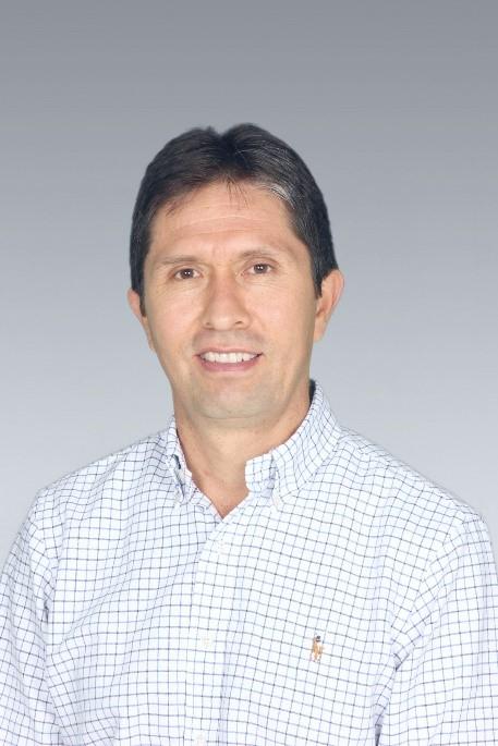 Manuel Raúl Peláez Samaniego
